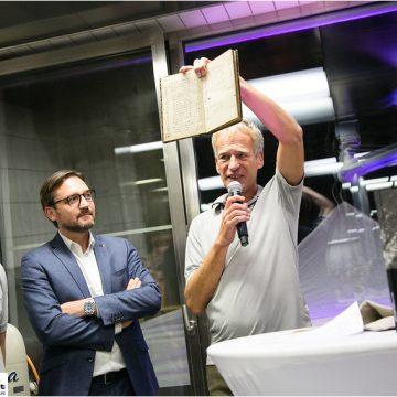 HTL1 Bau und Design Linz Backbuch-Präsentation mit Meisterschülern – HTL1 Bau und Design Linz