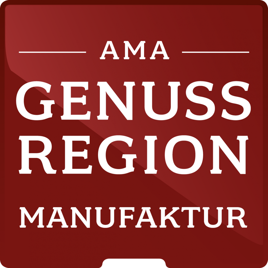 Genuss Region