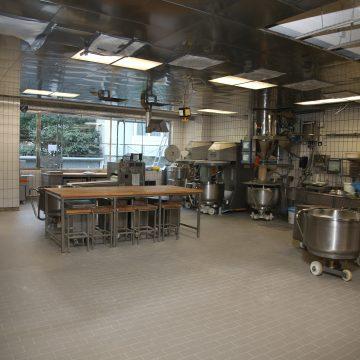 Stammhaus Bäckerei Brandl Linz