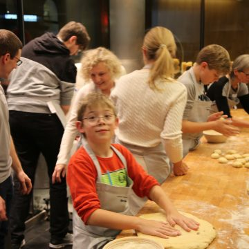 workshop brandl kind