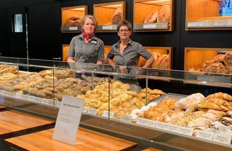 Bäckerei Brandl Corona Öffnungszeiten