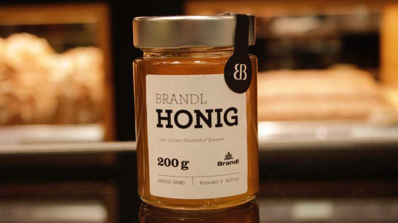 Brandl Honig