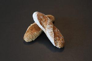 Spitzbua Kornspitz Kornweckerl Rezept Bäckerei Brandl Linz