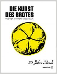 Backbuch Die Kunst des Brotes
