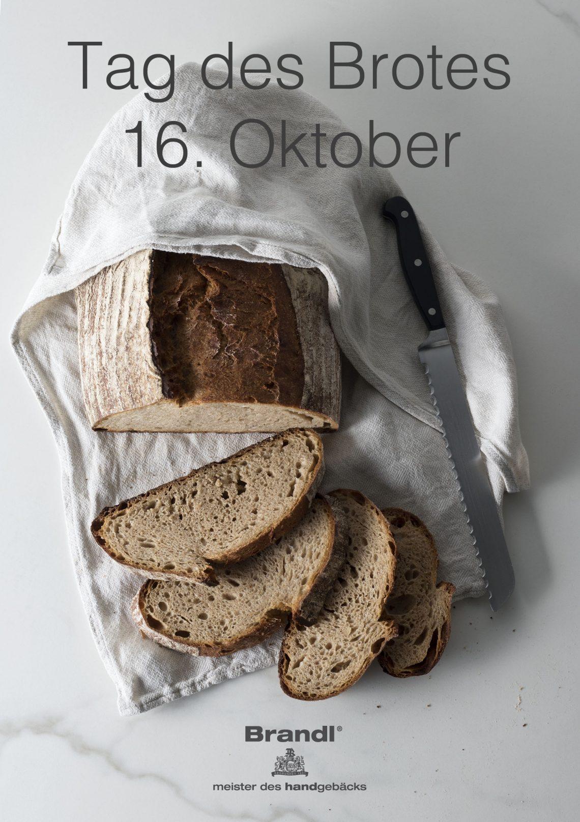 Eigenbrotler Tag Des Brotes