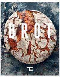 Backbuch Teubner BROT