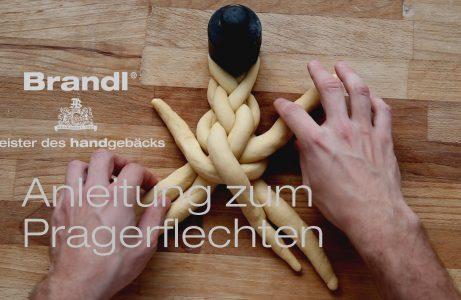 Brandl Brioche Butter Brioche Zopf Prager Striezel