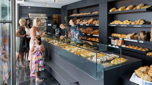 Bäckerei Brandl Filiale Landstraße 48